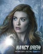 Nancy Drew (2019) afişi
