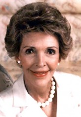 Nancy Reagan Oyuncuları