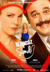 N´apcaz Şimdi (2012) afişi
