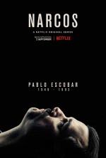 Narcos Sezon 2 (2016) afişi