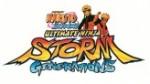 naruto shippuuden - Ultimate ninja storm genarations (2012) afişi