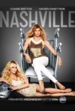 Nashville (2012) afişi