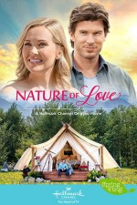 Nature of Love (2020) afişi
