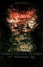 Nawiedzona Polska  afişi