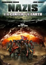 Nazis at the Center of the Earth (2012) afişi