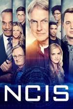 NCIS Sezon 17 (2019) afişi