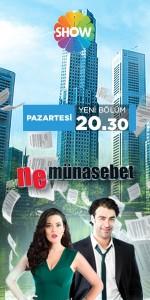Ne Münasebet (2015) afişi