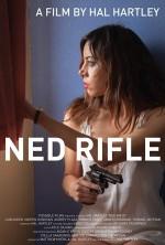 Ned Rifle (2014) afişi