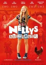 Nellys Abenteuer (2016) afişi