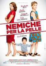 Nemiche Per La Pelle (2016) afişi