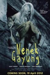 Nenek Gayung (2012) afişi