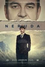 Neruda (2016) afişi