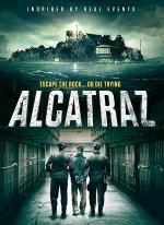 Alcatraz (2018) afişi