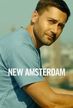 New Amsterdam Sezon 1