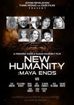 New Humanity  afişi