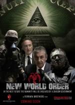 New World Order (2015) afişi