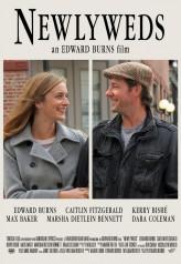 Newlyweds (2011) afişi