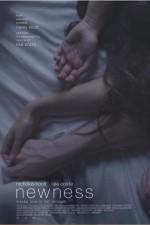 Newness (2017) afişi