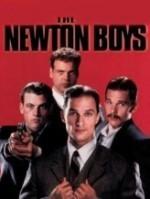 Newton Kardeşler (1998) afişi