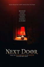 Next Door (1) afişi