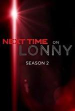 Next Time on Lonny (2011) afişi