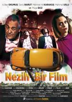 Nezih Bir Film (2017) afişi