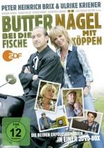 Nägel mit Köppen (2012) afişi