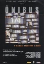 Ônibus 174 (2002) afişi