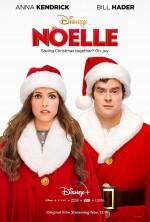 Noelle (2019) afişi