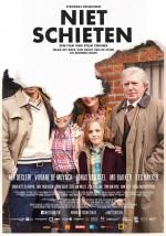 Niet Schieten (2018) afişi