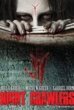 Night Crawlers (2009) afişi