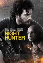 Night Hunter (2018) afişi