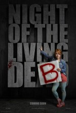 Night Of  The Living Deb (2015) afişi