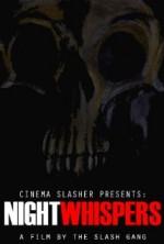 Night Whispers (2013) afişi