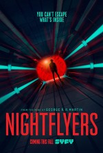 Nightflyers (2018) afişi