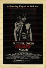 Nightmare Maker (1982) afişi