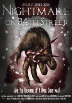 Nightmare on 34th Street (2017) afişi