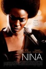 Nina (2016) afişi