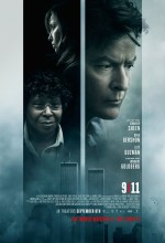 Nine Eleven (2017) afişi