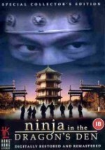 Ninja in the Dragons Den