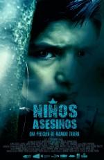 Niños Asesinos (2018) afişi