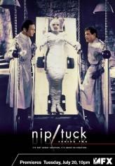 Nip/Tuck (2004) afişi