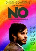 No (2012) afişi