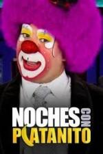 Noches con Platanito Sezon 13 (2016) afişi