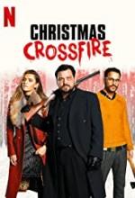 Noel Çatışması (2020) afişi