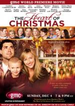 Noel Yüreği (2011) afişi