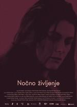 Gece Hayatı (2016) afişi