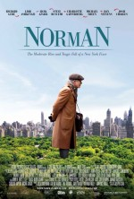 Norman: The Moderate Rise and Tragic Fall of a New York Fixer (2016) afişi