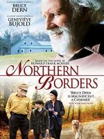 Northern Borders (2013) afişi