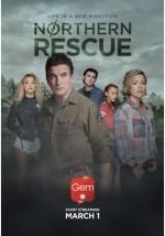 Northern Rescue (2019) afişi
